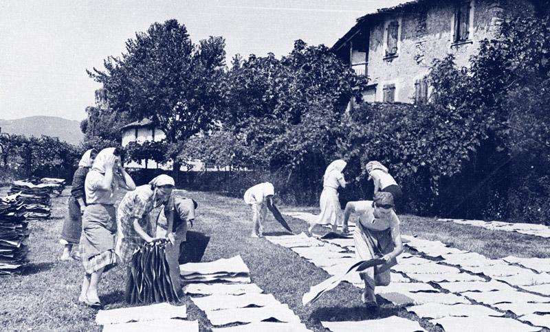 Giustacchini - chi siamo 200 anni di storia