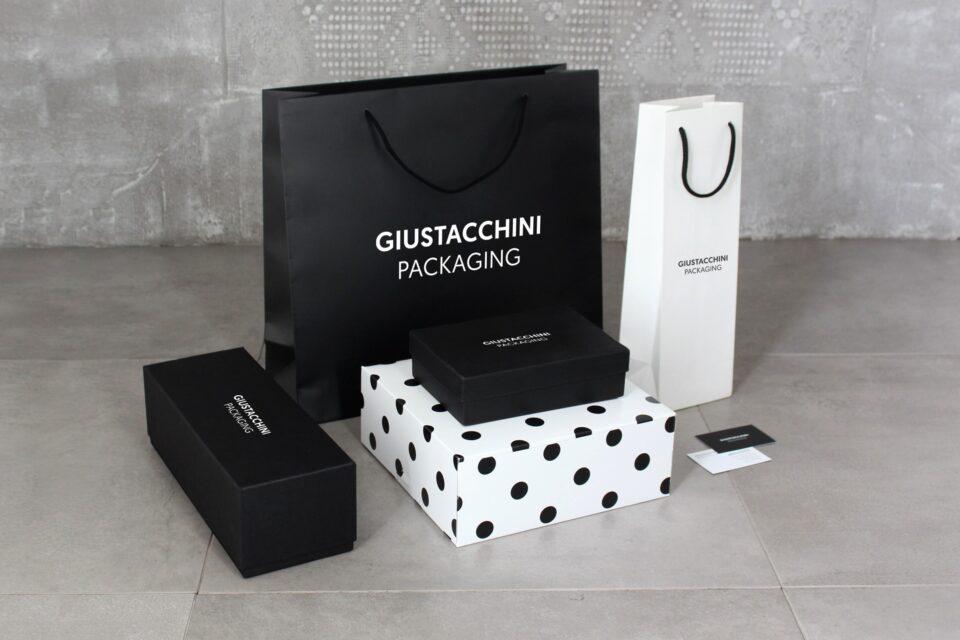 Giustacchini packaging